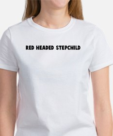 Red headed stepchild Tee
