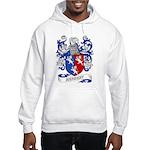 Herbert Coat of Arms Hooded Sweatshirt