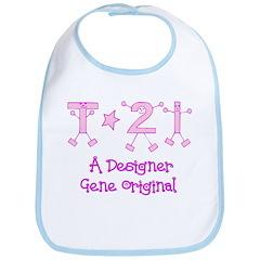 T21 Bib Girls