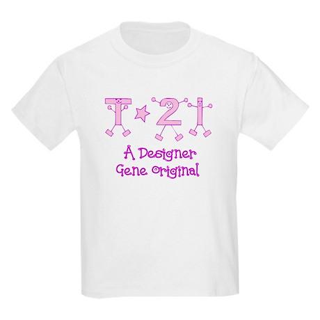 T21 Girls T-Shirt