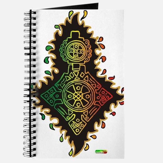 Coptic cross Journal