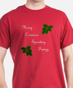 Merry Frenzy T-Shirt