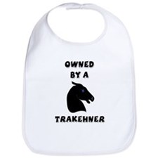 Owned by a Trakehner Bib