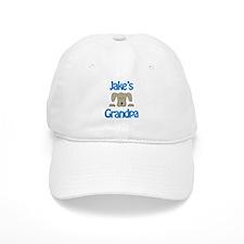 Jake's Grandpa Baseball Cap