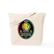 Cute Symbol Tote Bag