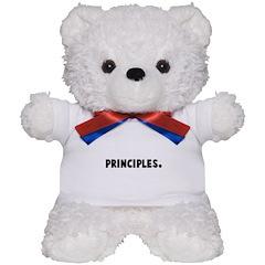 Principles Teddy Bear