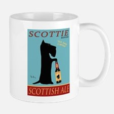 Scottie Scottish Ale Mug