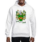 Hinman Coat of Arms Hooded Sweatshirt