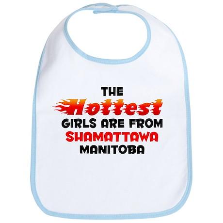 Hot Girls: Shamattawa, MB Bib