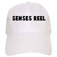 Senses reel Baseball Cap