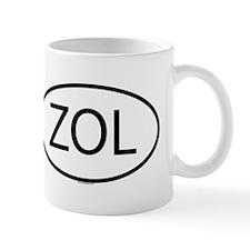 ZOL Mug
