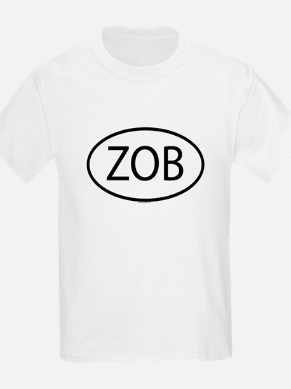 ZOB T-Shirt