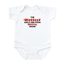 Hot Girls: Bristol, ME Infant Bodysuit