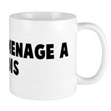 Seeking menage a trois Mug