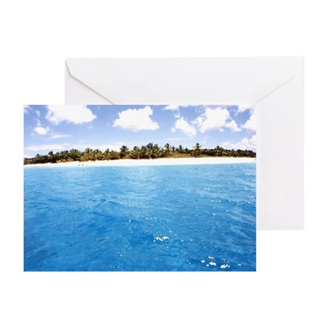 British Virgin Islands -Cards (Pk of 10)