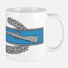 Combat Infantry Badge Mugs