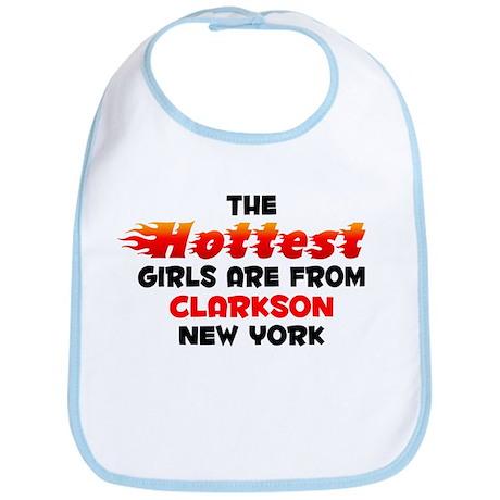 Hot Girls: Clarkson, NY Bib