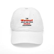 Hot Girls: Goleta, CA Baseball Cap