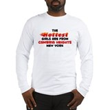 Cambria heights Long Sleeve T-shirts