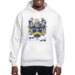 Jay Coat of Arms Hooded Sweatshirt