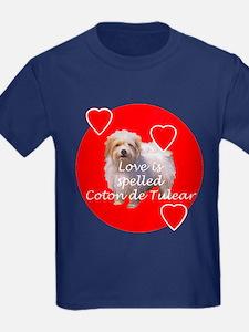 Coton Love T