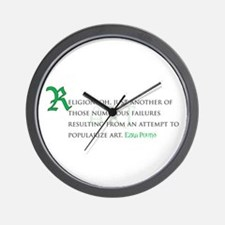Another Failure Wall Clock