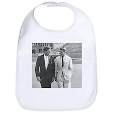JFK: John F. Kennedy / RFK: Robert F. Kennedy Bib