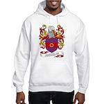 Josselyn Coat of Arms Hooded Sweatshirt