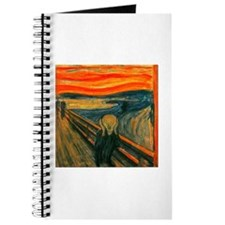 The Scream Journal