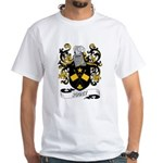 Jouet Coat of Arms White T-Shirt