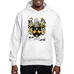 Jouet Coat of Arms Hooded Sweatshirt