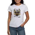 Jouet Coat of Arms Women's T-Shirt