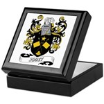 Jouet Coat of Arms Keepsake Box