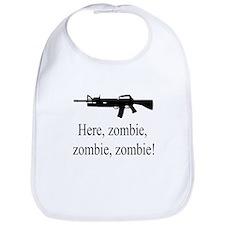 here, zombie Bib