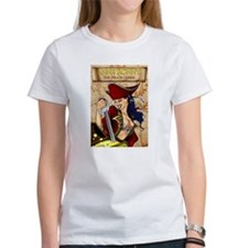 Anne Bonny: Pirate Queen Tee