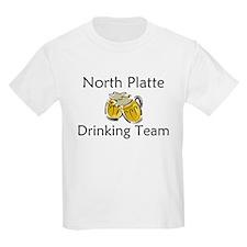 North Platte T-Shirt