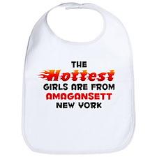 Hot Girls: Amagansett, NY Bib