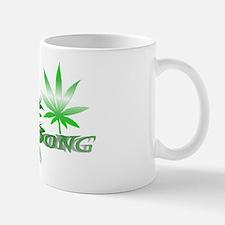 Pass The Bong Mug