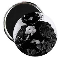 Animal Liberation Magnet