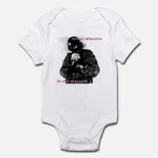 Animal Liberation Infant Bodysuit