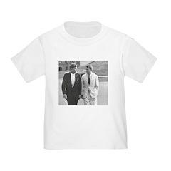 JFK: John F. Kennedy / RFK: Robert F. Kennedy Infa