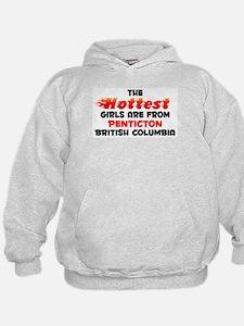 Hot Girls: Penticton, BC Hoodie