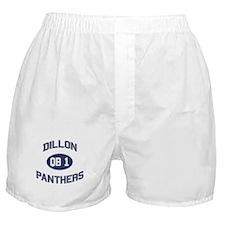 QB 1 Boxer Shorts