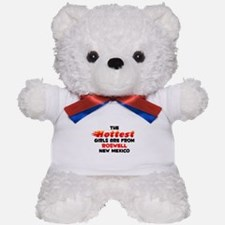 Hot Girls: Roswell, NM Teddy Bear