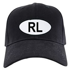 Lebanon Oval Baseball Hat