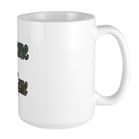 CLICK TO VIEW papaw's the nam Large Mug