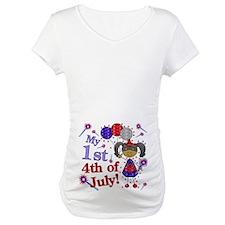 1st July 4th Girl AA Shirt