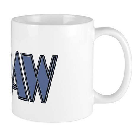 CLICK TO VIEW Papaw Mug