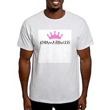 Alabama Princess T-Shirt