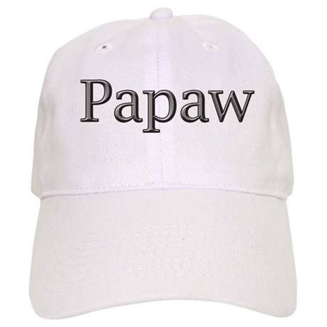 CLICK TO VIEW Papaw Cap